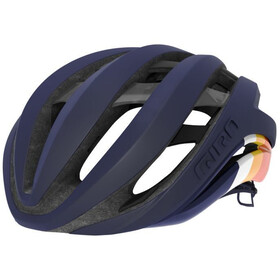 Giro Aether MIPS Casque, matte midnight bars